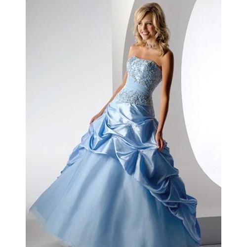 robe de soiree ED238