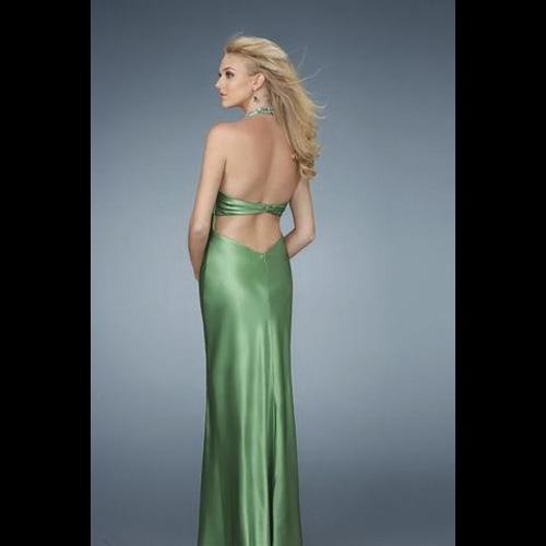 robe de soiree ED240 pic2