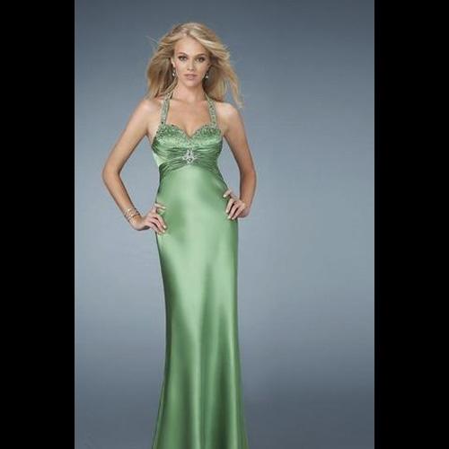 robe de soiree ED240