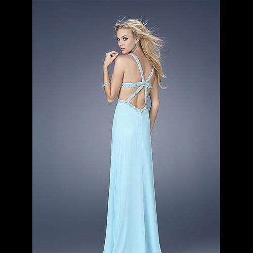 robe de soiree ED243 pic2