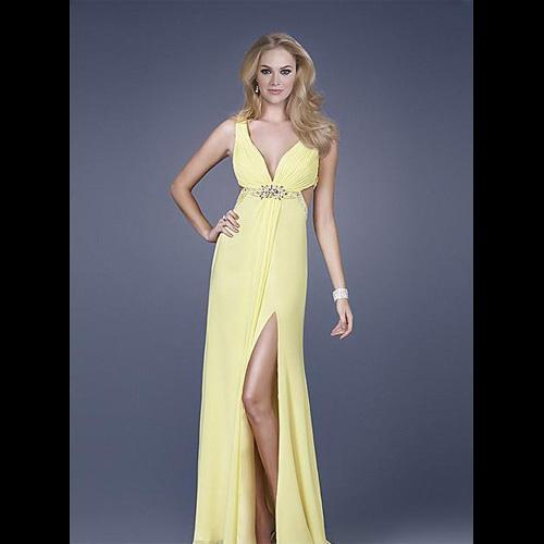 robe de soiree ED243