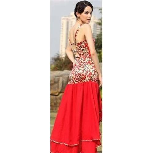 robe de soiree ED248 pic2