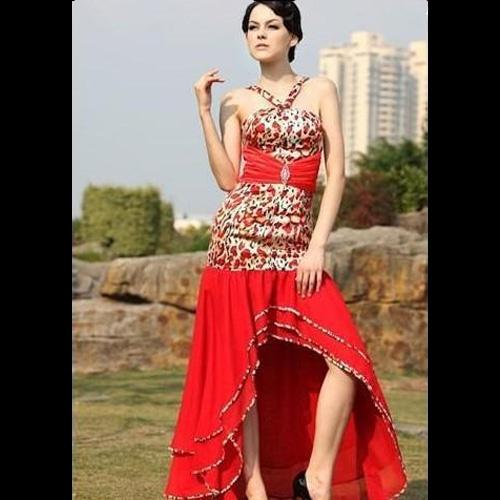 robe de soiree ED248