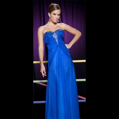 robe de soiree ED253