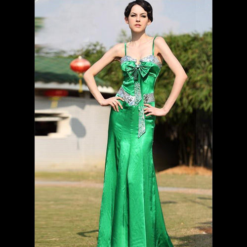robe de soiree ED254