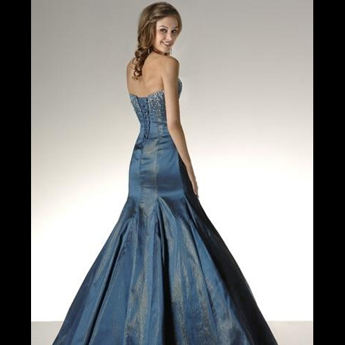 robe de soiree ED263 pic2