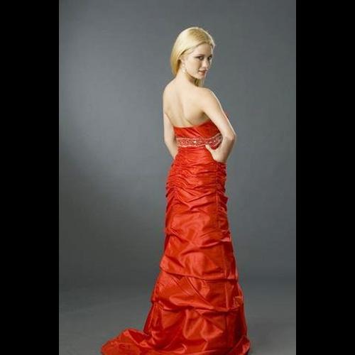 robe de soiree ED266 pic2