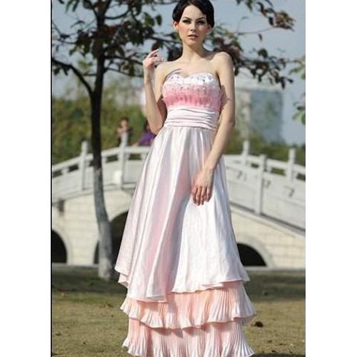robe de soiree ED274