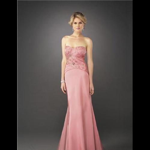 robe de soiree ED277