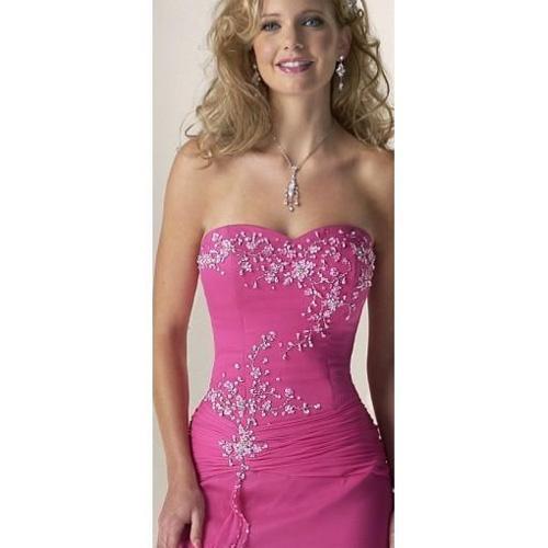 robe de soiree ED280 pic2