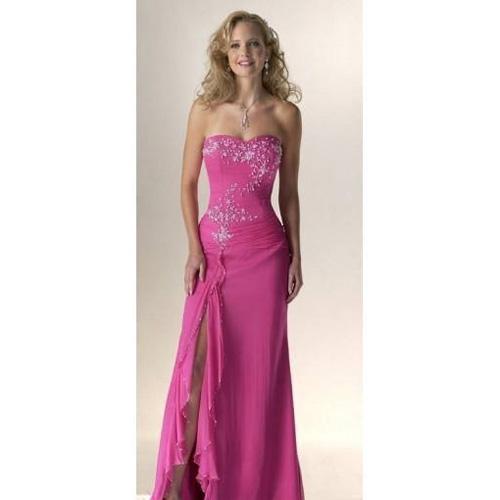 robe de soiree ED280