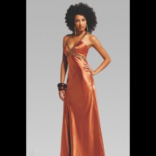 robe de soiree ED283