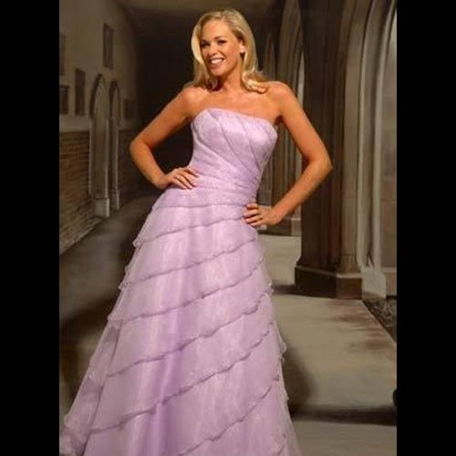 robe de soiree ED299