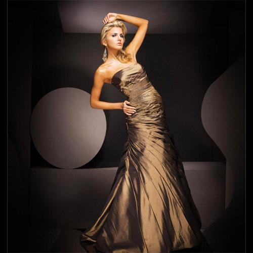 robe de soiree ED30