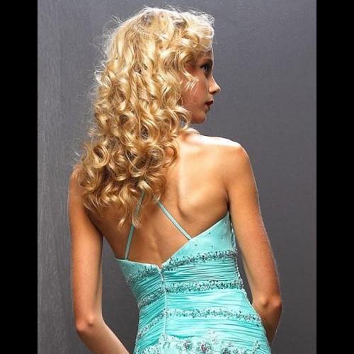 robe de soiree ED301 pic2