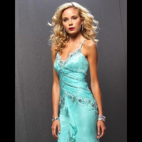 robe de soiree ED301