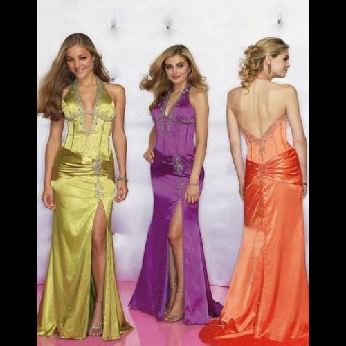 robe de soiree ED304