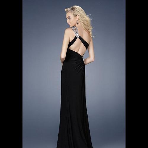 robe de soiree ED307 pic2