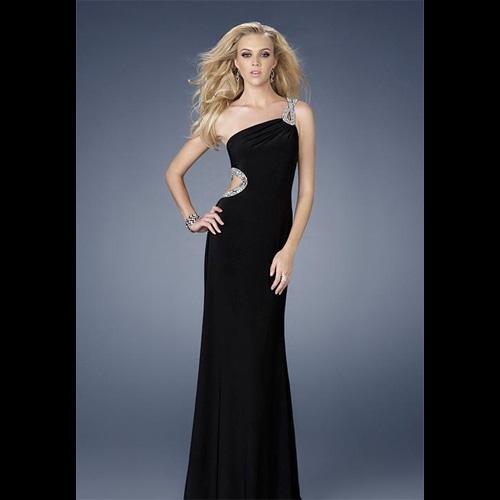 robe de soiree ED307