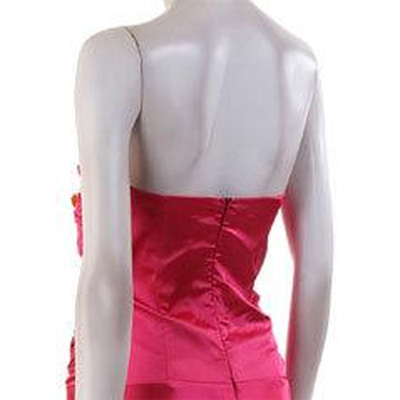 robe de soiree ED310 pic2