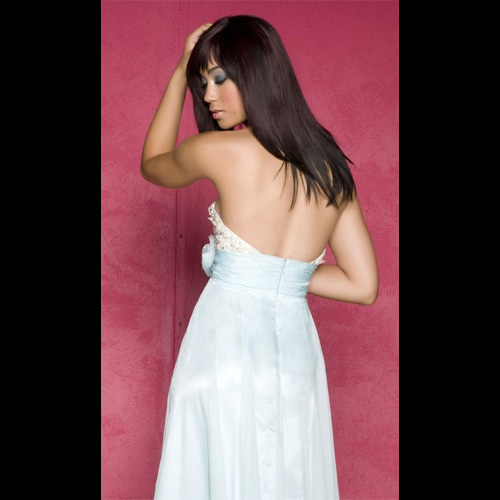 robe de soiree ED312 pic2