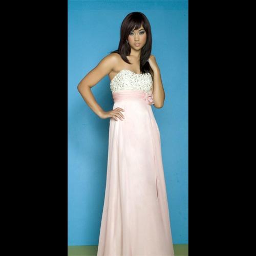 robe de soiree ED312