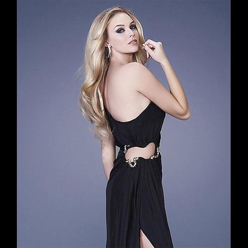 robe de soiree ED314 pic2