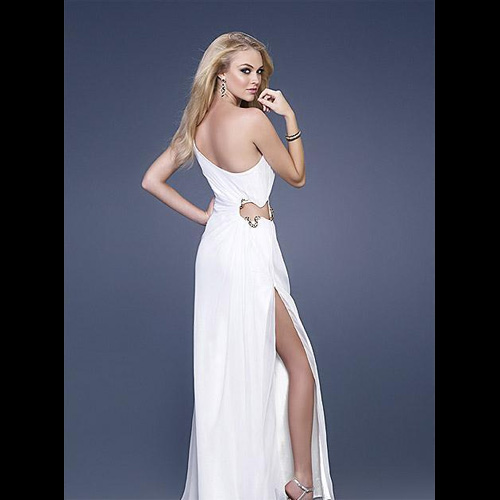 robe de soiree ED314