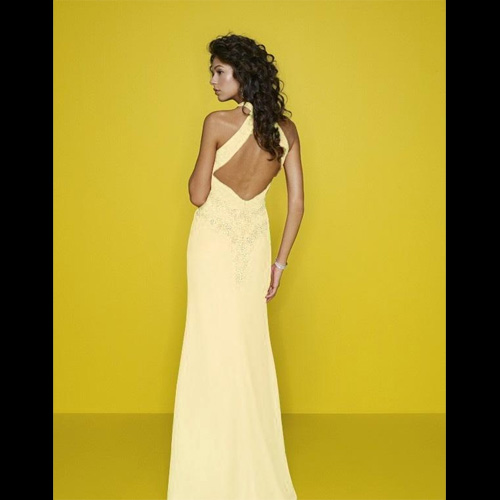 robe de soiree ED317 pic2