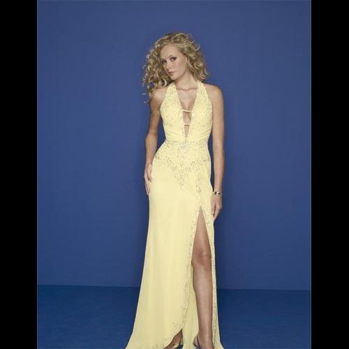 robe de soiree ED317