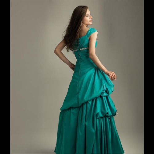 robe de soiree ED322 pic2