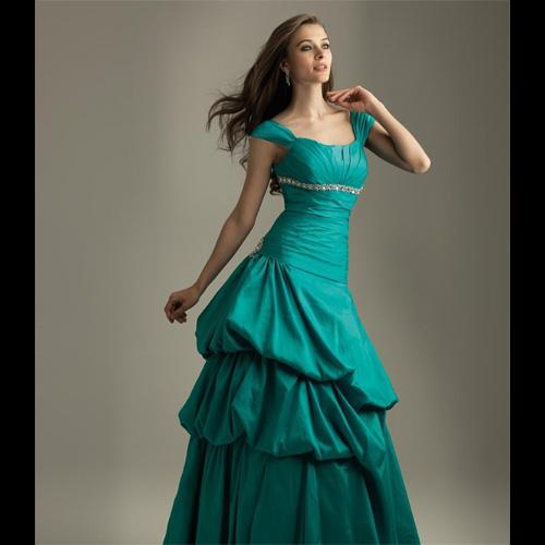 robe de soiree ED322