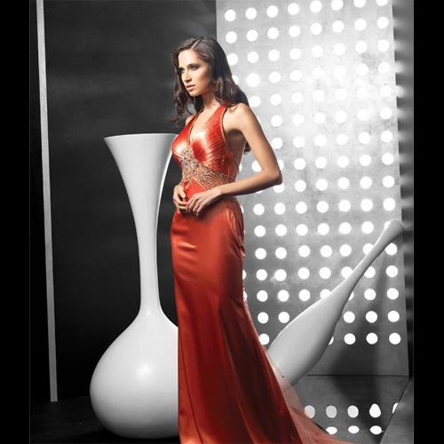 robe de soiree ED324