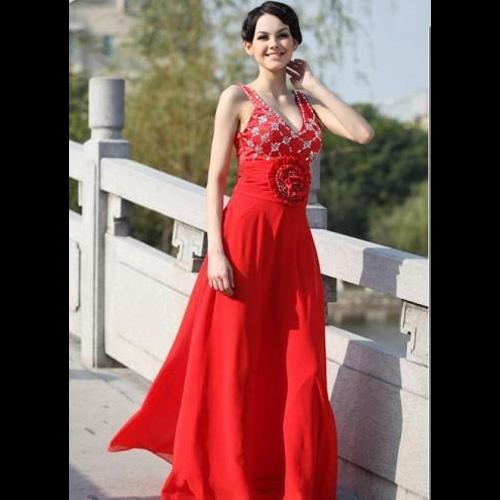 robe de soiree ED327