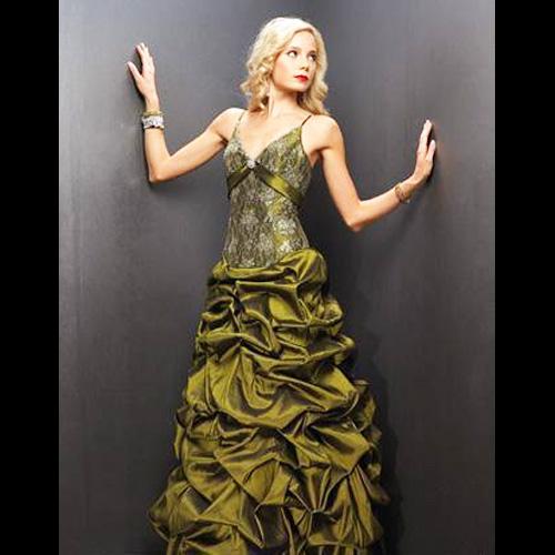 robe de soiree ED333