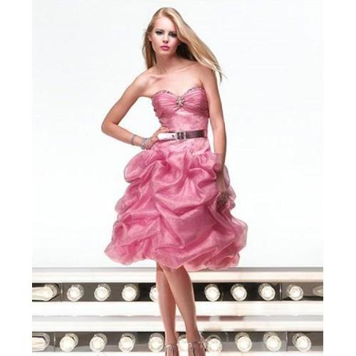 robe de soiree ED338