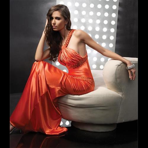 robe de soiree ED342