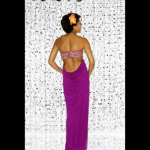 robe de soiree ED343 pic2
