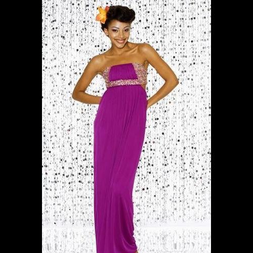 robe de soiree ED343