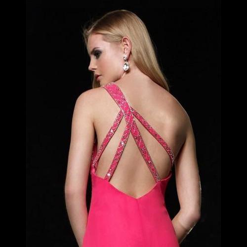 robe de soiree ED347 pic2