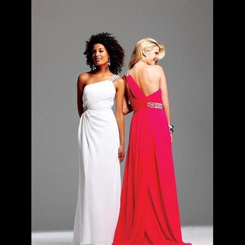 robe de soiree ED348