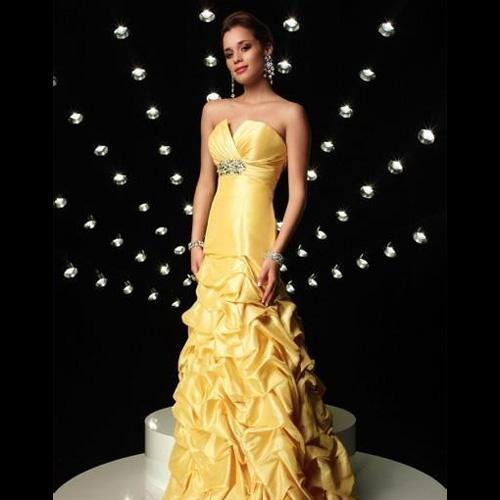 robe de soiree ED350
