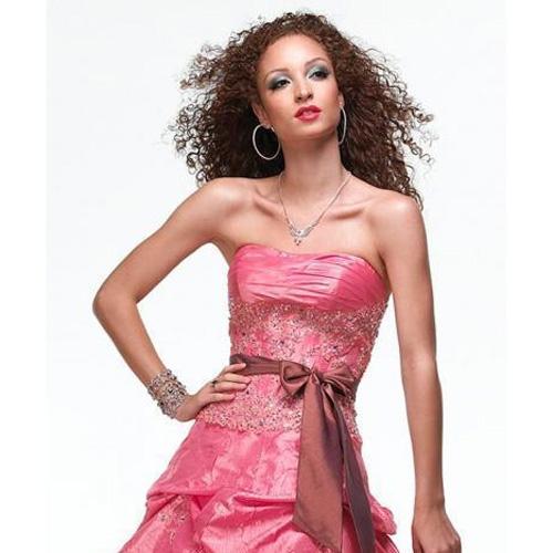 robe de soiree ED352