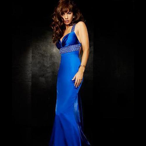 robe de soiree ED353