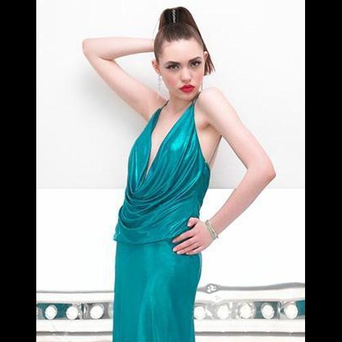 robe de soiree ED354