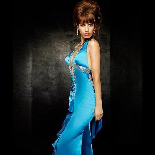 robe de soiree ED356 pic2