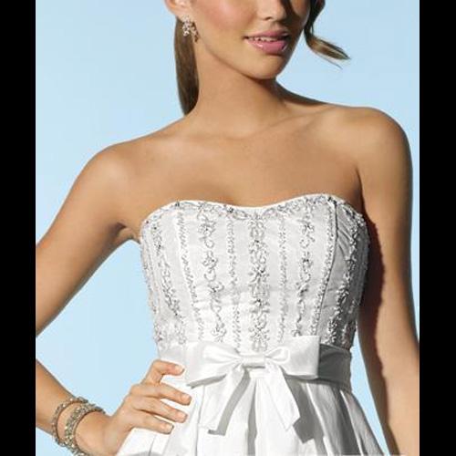 robe de soiree ED358 pic2