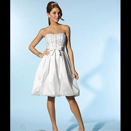 robe de soiree ED358