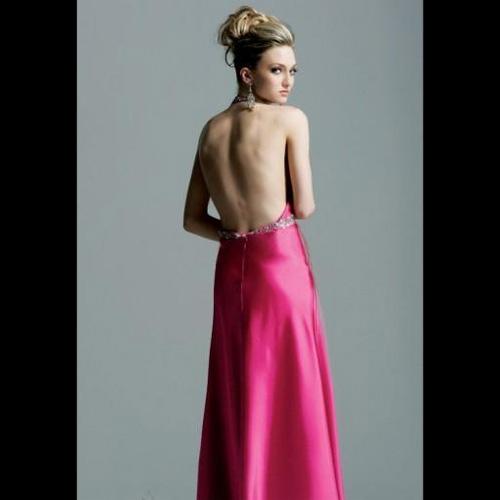 robe de soiree ED36 pic2