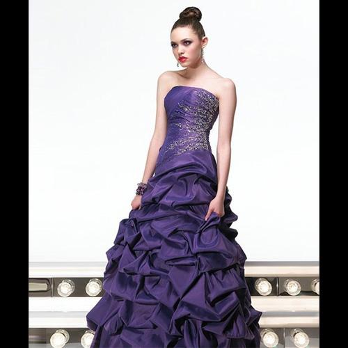 robe de soiree ED360